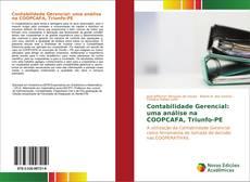 Bookcover of Contabilidade Gerencial: uma análise na COOPCAFA, Triunfo-PE