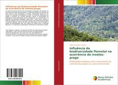 Influência da biodiversidade florestal na ocorrência de insetos-praga的封面