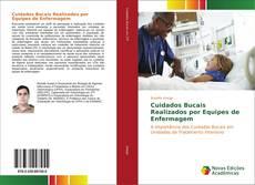 Обложка Cuidados Bucais Realizados por Equipes de Enfermagem