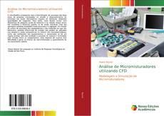 Bookcover of Análise de Micromisturadores utilizando CFD