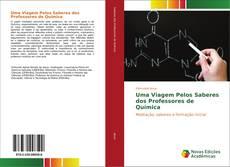 Portada del libro de Uma Viagem Pelos Saberes dos Professores de Química