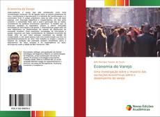 Capa do livro de Economia do Varejo