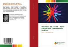 Capa do livro de O Diretor de Turma - Perfil e Múltiplas Valências em Análise