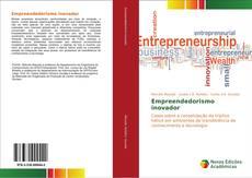 Capa do livro de Empreendedorismo inovador