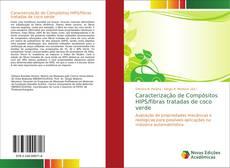 Bookcover of Caracterização de Compósitos HIPS/fibras tratadas de coco verde