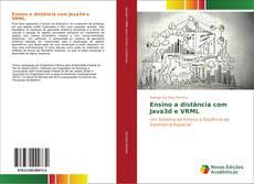 Ensino a distância com Java3d e VRML的封面