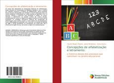 Copertina di Concepções de alfabetização e letramento: