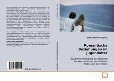 Bookcover of Romantische Beziehungen im Jugendalter