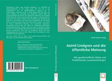 Bookcover of Astrid Lindgren und die öffentliche Meinung