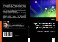 Обложка High-Speed Modulation of Semiconductor Lasers by Optical Injection Locking