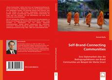 Portada del libro de Self-Brand-Connecting Communities