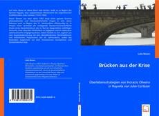 Bookcover of Brücken aus der Krise