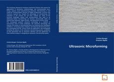 Portada del libro de Ultrasonic Microforming