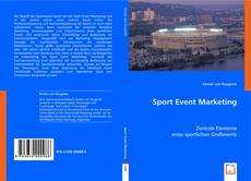 Buchcover von Sport Event Marketing