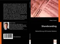 Bookcover of Sharebranding