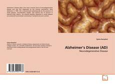 Bookcover of Alzheimer's Disease (AD)