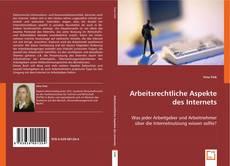 Buchcover von Arbeitsrechtliche Aspekte des Internets