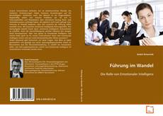 Portada del libro de Führung im Wandel