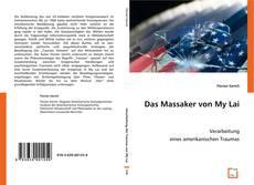 Portada del libro de Das Massaker von My Lai