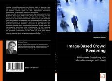 Portada del libro de Image-Based Crowd Rendering