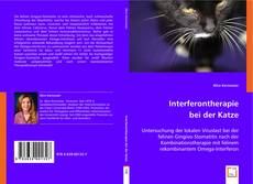 Couverture de Interferontherapie bei der Katze