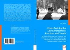 Обложка Ethics Training for Law Enforcement: Practices and Trends