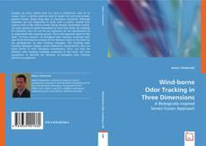 Обложка Wind-borne Odor Tracking in Three Dimensions