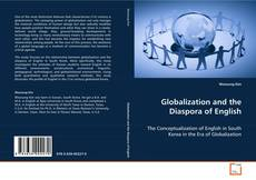 Buchcover von Globalization and the Diaspora of English