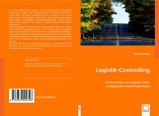Copertina di Logistik-Controlling