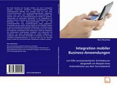 Bookcover of Integration mobiler Business-Anwendungen