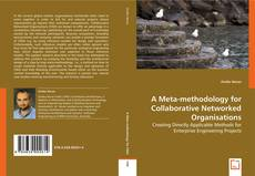 Обложка A Meta-methodology for Collaborative Networked Organisations
