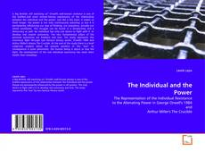 Couverture de The Individual and the Power