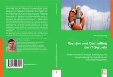 Buchcover von Revision und Controlling der IT-Security