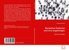 Bookcover of Borderline-Patienten und ihre Angehörigen