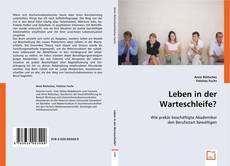 Portada del libro de Leben in der Warteschleife?