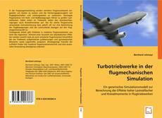Bookcover of Turbotriebwerke in der flugmechanischen Simulation