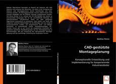 Buchcover von CAD-gestützte Montageplanung