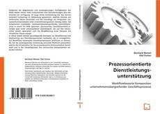 Prozessorientierte Dienstleistungsunterstützung kitap kapağı