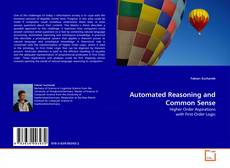 Bookcover of Automated Reasoning and Common Sense