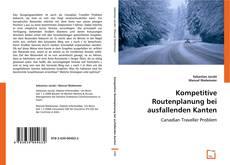 Copertina di Kompetitive Routenplanung bei ausfallenden Kanten