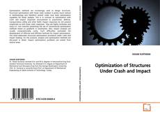 Bookcover of Optimization of Structures Under Crash and Impact