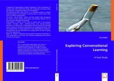 Exploring Conversational Learning kitap kapağı