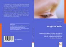 Bookcover of Diagnose Krebs