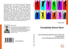 Обложка Everybody Dance Now!