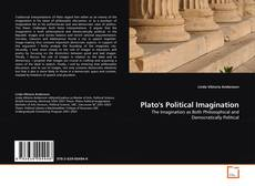 Bookcover of Plato's Political Imagination