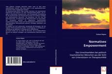 Buchcover von Normatives Empowerment