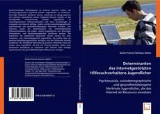 Buchcover von Determinanten des internetgestützten Hilfesuchverhaltens Jugendlicher