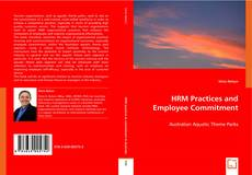 Bookcover of HRM Practices and Employee Commitment