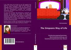 Bookcover of The Simpsons Way of Life