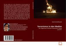 Buchcover von Terrorismus in den Medien